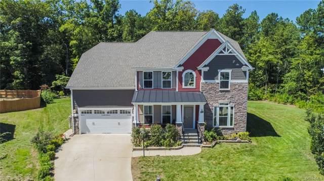 10848 Providence Woods Lane, Ashland, VA 23005 (MLS #1929073) :: EXIT First Realty
