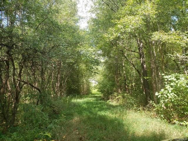 7004 Mckenney Highway, Mc Kenney, VA 23872 (MLS #1929650) :: Small & Associates