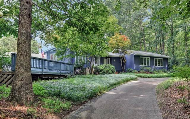 14248 Hickory Oaks Lane, Hanover, VA 23005 (MLS #1929691) :: Small & Associates