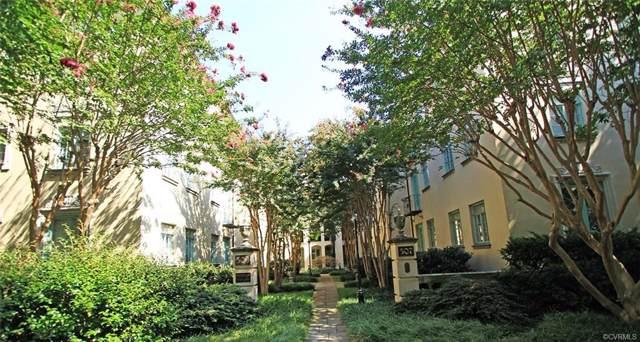509 N Arthur Ashe Boulevard #5, Richmond, VA 23220 (MLS #1929991) :: Small & Associates