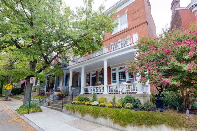 2018 Princess Anne Avenue, Richmond, VA 23223 (MLS #1930028) :: The RVA Group Realty