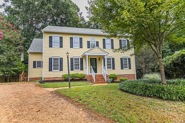 1903 Boardman Lane, Henrico, VA 23238 (MLS #1930060) :: The RVA Group Realty