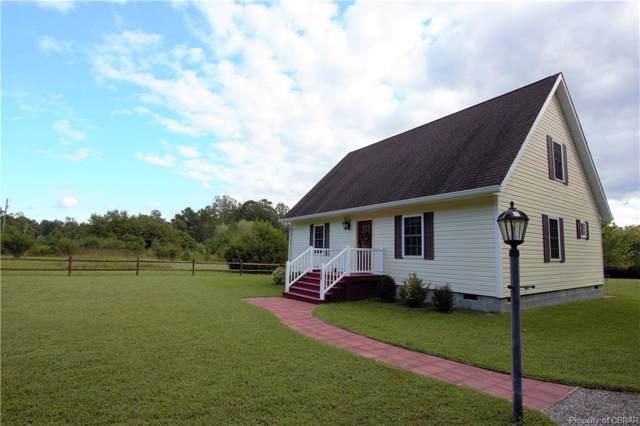 9428 Marlfield Road, Gloucester, VA 23061 (#1930832) :: Abbitt Realty Co.