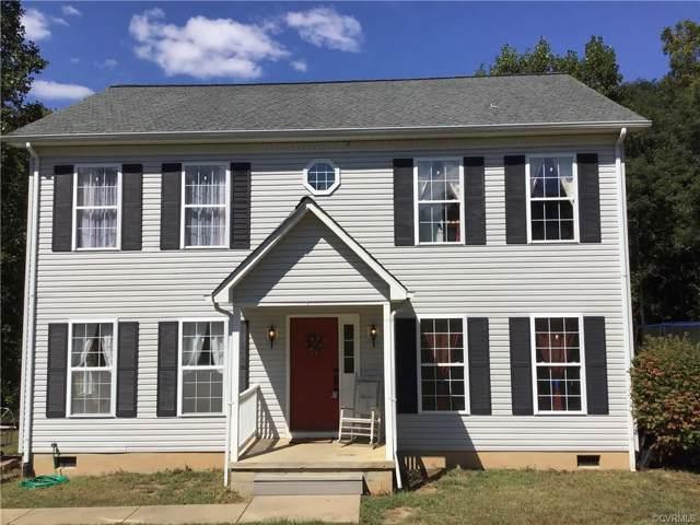 34 N Anna Drive, Louisa, VA 23093 (MLS #1930912) :: Small & Associates