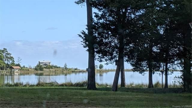 2008 Potato Neck Road, Port Haywood, VA 23138 (MLS #1930965) :: The Redux Group