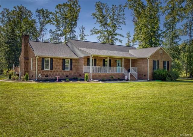 5411 Deer Beagle Lane, Hanover, VA 23069 (MLS #1931163) :: EXIT First Realty
