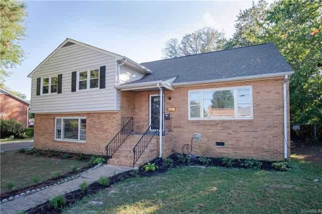 5407 Park Avenue, Richmond, VA 23226 (MLS #1931171) :: Small & Associates