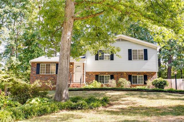 1607 Mara Drive, Henrico, VA 23238 (MLS #1931869) :: EXIT First Realty