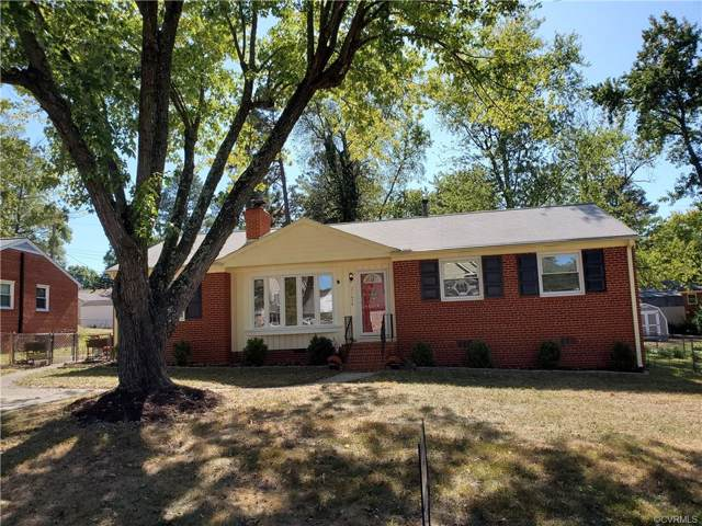 7707 Ardmore Road, Henrico, VA 23294 (MLS #1931996) :: EXIT First Realty