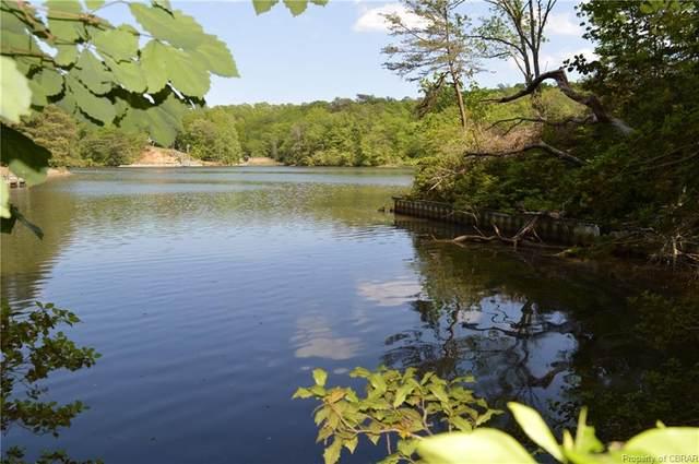 0 Old Mill Lane, Heathsville, VA 22473 (MLS #1932033) :: Treehouse Realty VA