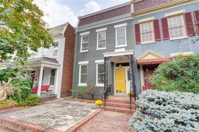 2310 Stuart Avenue, Richmond, VA 23220 (#1932600) :: Abbitt Realty Co.