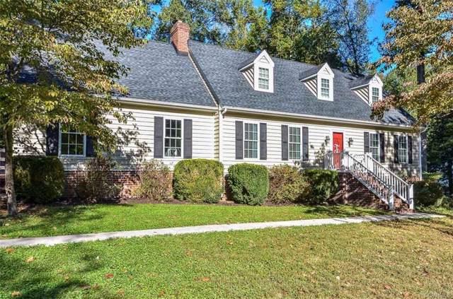 7468 Rural Point Court, Mechanicsville, VA 23116 (MLS #1933135) :: EXIT First Realty