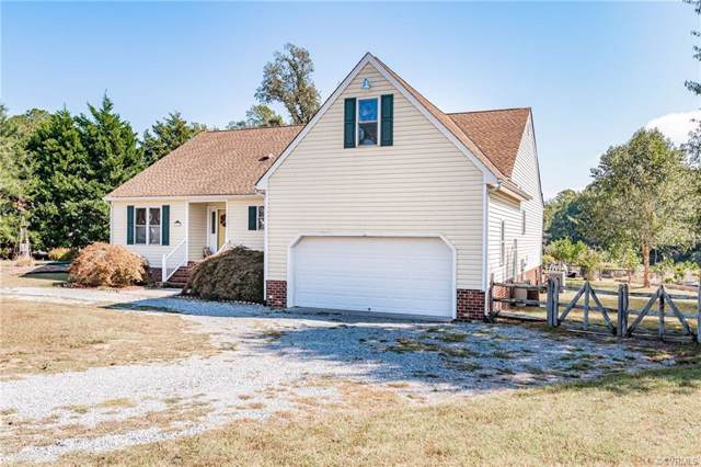 1520 Glebe Landing Road, Center Cross, VA 22437 (MLS #1933143) :: The Redux Group