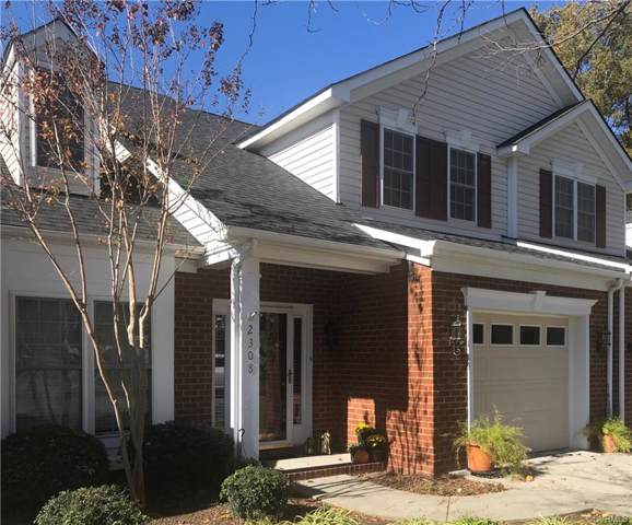 2308 Waters Mill Circle, Richmond, VA 23235 (MLS #1933725) :: EXIT First Realty