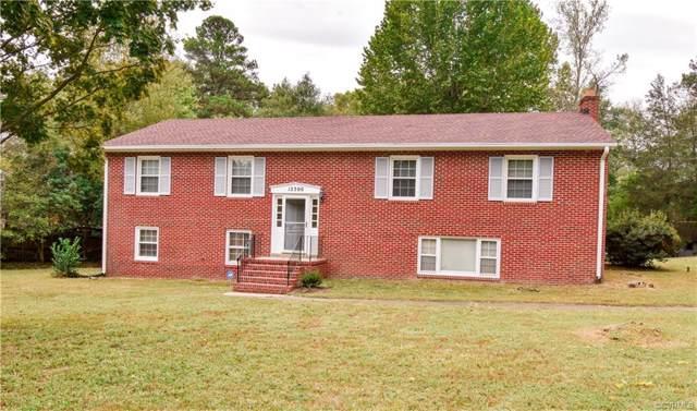 12300 Winfree Street, Chester, VA 23831 (MLS #1934205) :: Small & Associates