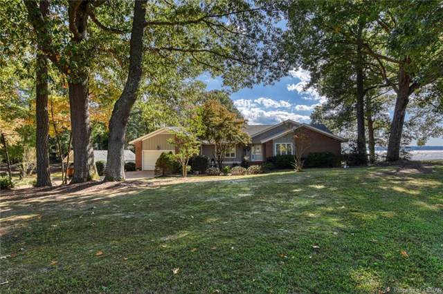 7066 Mumford Cove Road, Gloucester, VA 23061 (MLS #1934919) :: EXIT First Realty