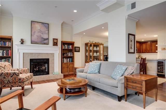 1350 Westwood Avenue U602, Richmond, VA 23227 (MLS #1934942) :: Small & Associates