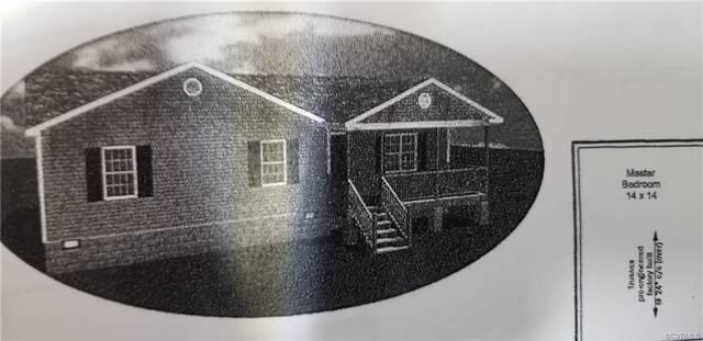 1115 Normandale, Petersburg, VA 23805 (MLS #1936041) :: The Redux Group
