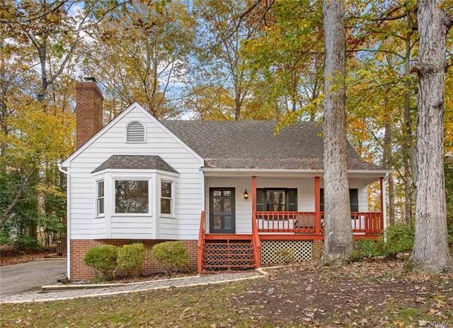 14307 Eagle Rock Avenue, Chesterfield, VA 23831 (MLS #1936381) :: Small & Associates