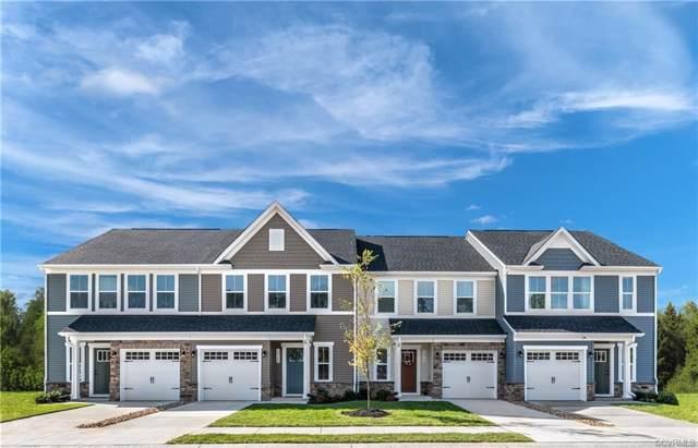 12724 Prestonfield Drive I-C, Chester, VA 23836 (MLS #1936453) :: Small & Associates