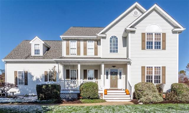 6032 Green Haven Drive, Mechanicsville, VA 23111 (MLS #1936556) :: HergGroup Richmond-Metro