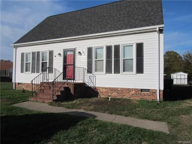 101 N Foxhill Road, Henrico, VA 23223 (MLS #1936725) :: Small & Associates