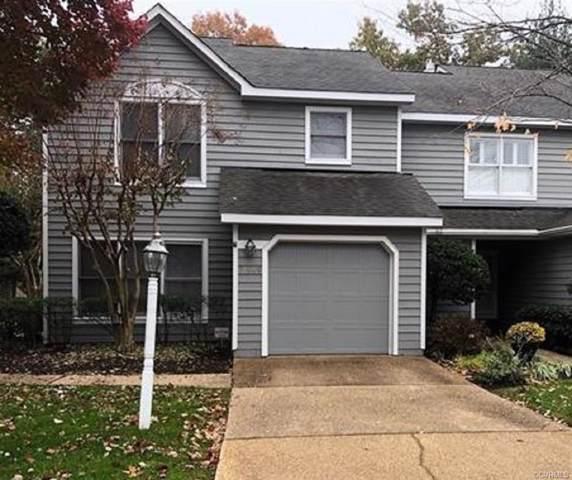 12006 Foxfield Circle, Henrico, VA 23233 (MLS #1936900) :: Small & Associates