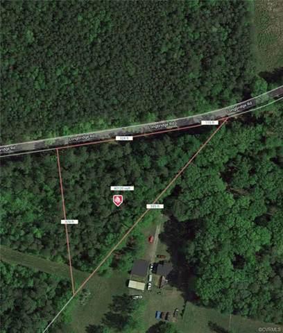 5043 Long Bridge Road, Henrico, VA 23231 (MLS #1937189) :: Small & Associates