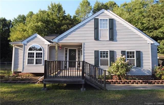 5059 Chestnut Fork Road, Gloucester, VA 23061 (#1937391) :: Abbitt Realty Co.