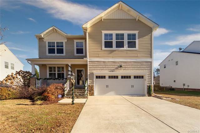 9074 Sutlers Lane, Hanover, VA 23116 (MLS #1937663) :: EXIT First Realty