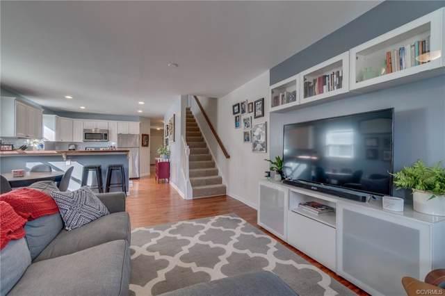 1402 N 30th Street, Richmond, VA 23223 (MLS #1937705) :: Small & Associates