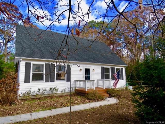 241 Levelfields Lane, Lancaster, VA 22503 (#1937869) :: Abbitt Realty Co.