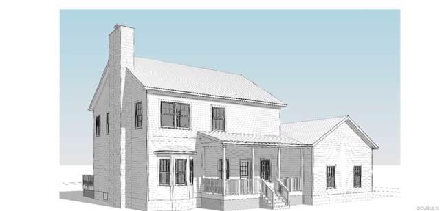 9 Yancey Street, Richmond, VA 23222 (MLS #1937901) :: EXIT First Realty
