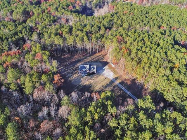 17310 Ramble Road, Dinwiddie, VA 23841 (#1938144) :: Abbitt Realty Co.