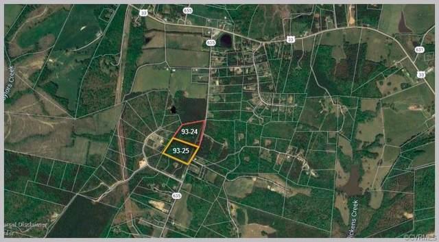 000 Willow Brook Road, Bumpass, VA 23024 (#1938361) :: Abbitt Realty Co.