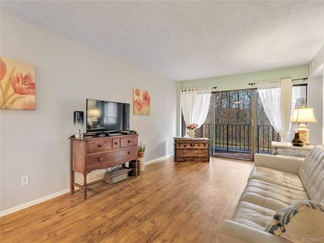 1509 Bronwyn Road #103, Henrico, VA 23238 (MLS #1938496) :: EXIT First Realty