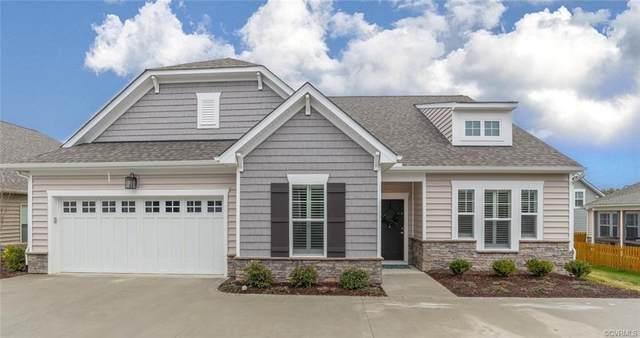6623 Liege Hill, Moseley, VA 23120 (MLS #1938518) :: Small & Associates