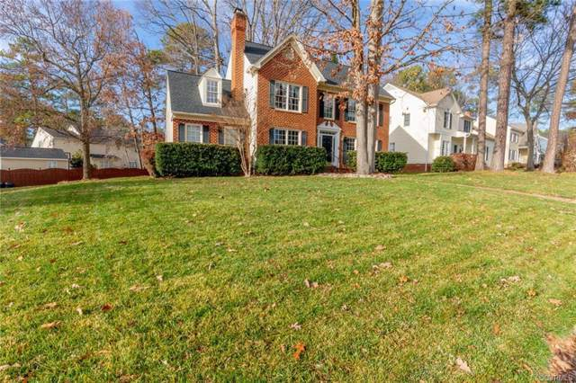 2200 Oak Bay Lane, Richmond, VA 23233 (MLS #1938629) :: EXIT First Realty