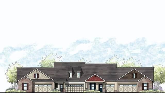 000 Hallowell Ridge #905, Moseley, VA 23120 (MLS #1939008) :: Small & Associates