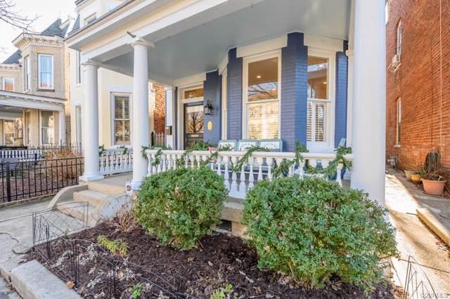 2309 Hanover Avenue, Richmond, VA 23220 (MLS #1939540) :: Small & Associates