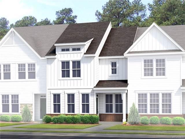 Lot 17 Buntline Lane, Chesterfield, VA 23234 (MLS #2000756) :: The Redux Group