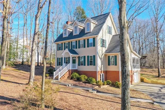 13913 Howlett Line Drive, Chesterfield, VA 23834 (MLS #2000965) :: Small & Associates
