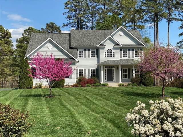 14504 Riverside Drive, Ashland, VA 23005 (#2001171) :: Abbitt Realty Co.
