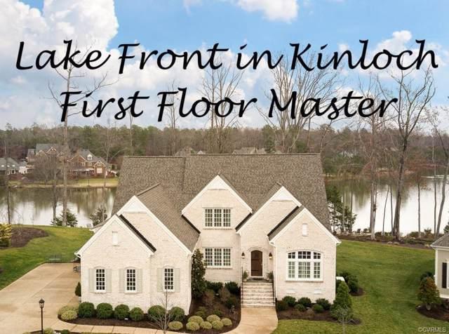837 Elmslie Lane, Goochland, VA 23103 (MLS #2001401) :: EXIT First Realty