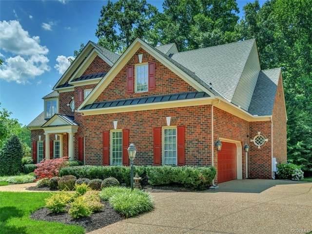 613 Fairstead Road, Goochland, VA 23103 (MLS #2002150) :: Small & Associates