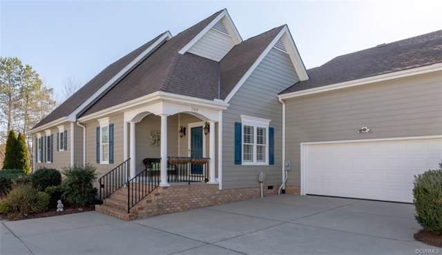 7323 Cornus Avenue, Chesterfield, VA 23832 (MLS #2002242) :: Small & Associates