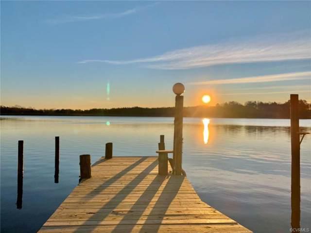 64 Saratoga Cove, Ruther Glen, VA 22546 (#2003782) :: Green Tree Realty