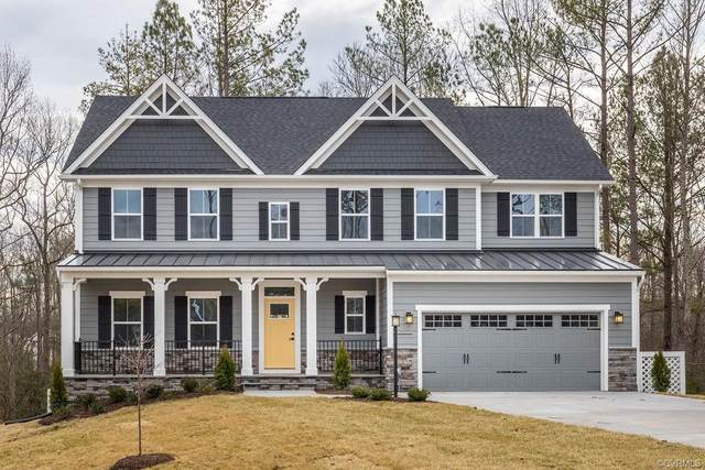 6313 Bear Trace Way, Chesterfield, VA 23120 (MLS #2003855) :: The Redux Group