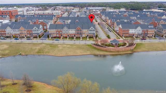 400 Geese Landing #400, Glen Allen, VA 23060 (MLS #2004412) :: The Redux Group