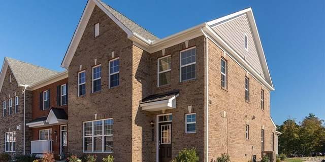 4201 Greenview, Williamsburg, VA 23188 (MLS #2005008) :: EXIT First Realty